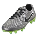 Nike Magista Orden FG (Metallic Pewter/Ghost Green)