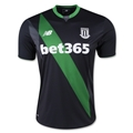 Stoke City 15/16 Away Soccer Jersey