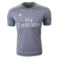 Real Madrid 15/16 Away Soccer Jersey