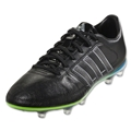 adidas Gloro 16.1 FG (Black/Night Metallic)