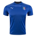 Italy 2016 Home Soccer Jersey