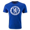 Chelsea T-Shirt (Royal)