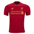 Liverpool 16/17 Home Soccer Jersey
