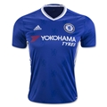 Chelsea 16/17 Home Soccer Jersey