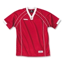 Xara Albion Soccer Jersey (Red)