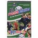 US Youth Soccer Practice Activities-Under 12 years