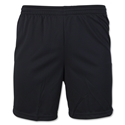High Five Horizon Short de Futbol (negro/blanco)