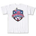 US Youth Soccer National League T-Shirt