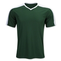 High Five Genesis Soccer Jersey (Dark Green)