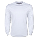 Long Sleeve T-Shirt (White)