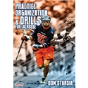 Practice Organization and Drills for Lacrosse DVD