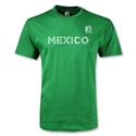 FIFA Confederations Cup 2013 Youth Mexico T-Shirt (Green)