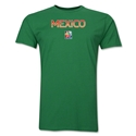 Mexico FIFA Women's World Cup Canada 2015(TM) T-Shirt (Green)