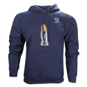 FIFA Beach World Cup 2013 Hooded Pullover (Navy)