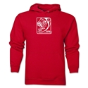 FIFA Women's World Cup Canada 2015(TM) Core Hoody (Red)