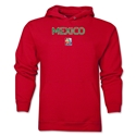 Mexico FIFA Women's World Cup Canada 2015(TM) Soccer Hoody (Red)