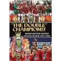 Manchester United 07/08 Season Review DVD