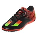 adidas Messi 15.3 TF (Black/Solar Green/Solar Red)