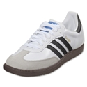 adidas Originals Samba (White/Black/Gum)