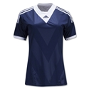 adidas Campeon 13 Women's Jersey (Navy/White)