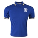 Chelsea Heritage Polo (Blue)