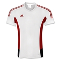 adidas Broomfield SC Game Jersey (White)