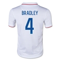 USA 14/15 BRADLEY Youth Home Soccer Jersey