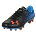Under Armour Blur CBN IV FG Botines de Futbol