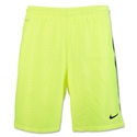 Nike Max Graphic Short (Neon Yellow)