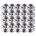Select Real 20 Ball Pack