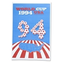 1994 FIFA World Cup USA Commemorative Poster