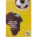 2010 FIFA World Cup South Africa Poster