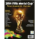 2014 FIFA World Cup Brazil(TM) Official Tournament Guide