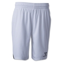 Warrior Riverside Short (Wh/Bk)