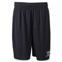 Warrior Kingston Short (Black)
