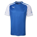 PUMA Speed Jersey (Roy/Wht)
