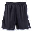 PUMA Borussia Short (Black/White)