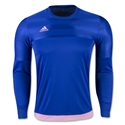adidas Entry Goalkeeper Jersey (Royal)