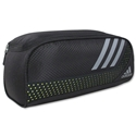 adidas Stadium Team Shoe Bag (Black)