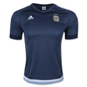 Argentina 2016 Away Soccer Jersey