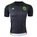 Mexico 2016 Authentic Third Soccer Jersey