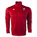 Chile Track Top