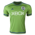 Seattle Sounders 2015 Jersey de Futbol Local