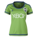 Seattle Sounders 2015 Jersey de Futbol Local Femenil