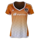 Houston Dynamo 2015 Jersey de Futbol Local Femenil