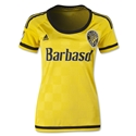 Columbus Crew 2015 Jersey de Futbol Local Femenil