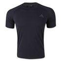 adidas Ultimate T-Shirt (Black)