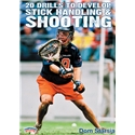 20 Drills to Develop Stick-Handling and Shooting DVD
