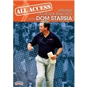 All Access Virginia Lacrosse Practice with Dom Starsia DVD