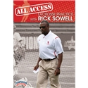 All Access Lacrosse Practice with Rick Sowel DVD